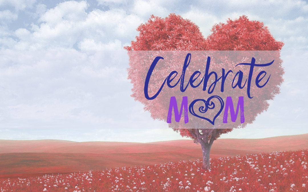 Mother's Day – May 14, 2017, Becky Lee