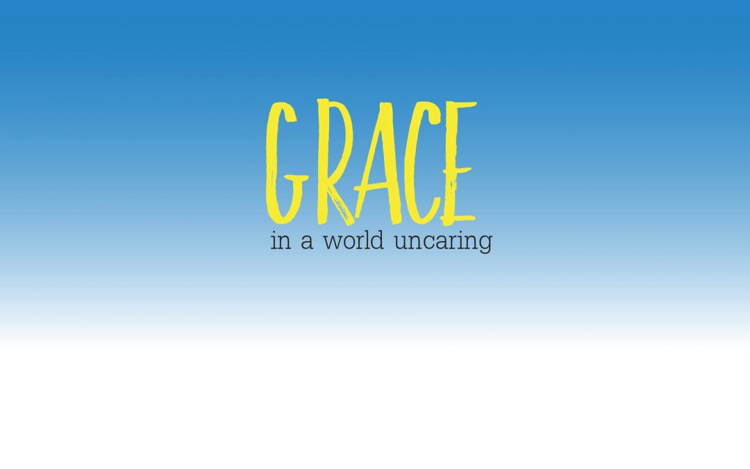Grace in a World Uncaring | October 15 | Paul Cross