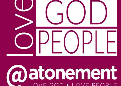 Love God Love People – The Anxiety of Love | Sept 30 | Pastor Paul Cross