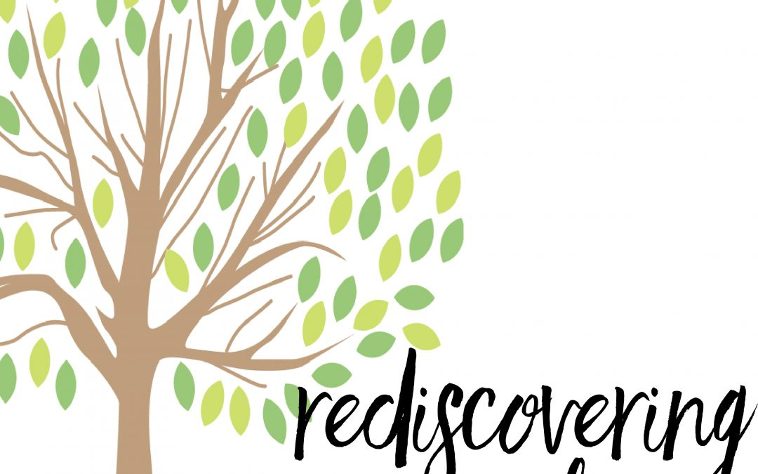 Rediscovering Love – Being a Child of God | Nov 25 | Pastor Paul Cross