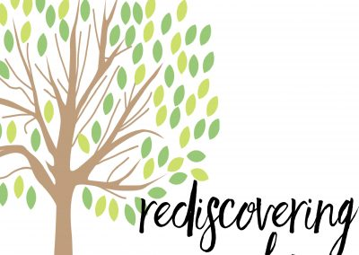 Rediscovering Love- Love's Confidence | December 16 | Pastor Paul Cross