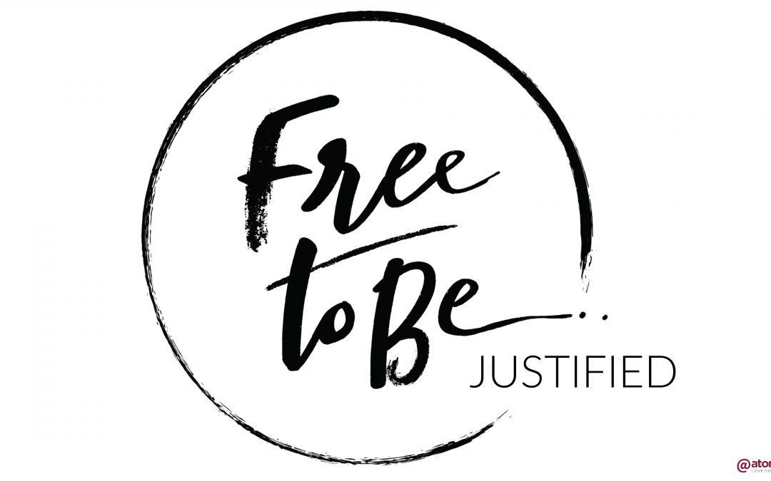 Free to Be- Justified | Pastor DJ Lura | July 21