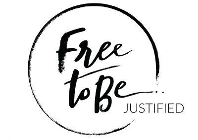 Free to Be- Justified | Pastor DJ Lura | July 21
